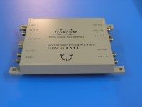 0.4-2GHz Microwave Receiver
